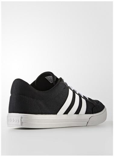 adidas Adidas Aw3890 Vs Set Erkek Lifestyle Ayakkabı Siyah